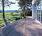 Материалы из древесно-полимерного композита, Строительные материалы и технологии, Журнал «Красивые дома»