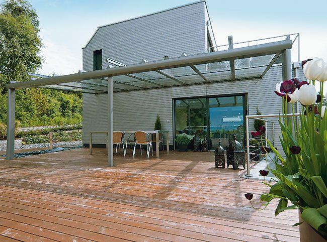 montage terrasse bois ou carrelage 2014, table de jardin en bois 6